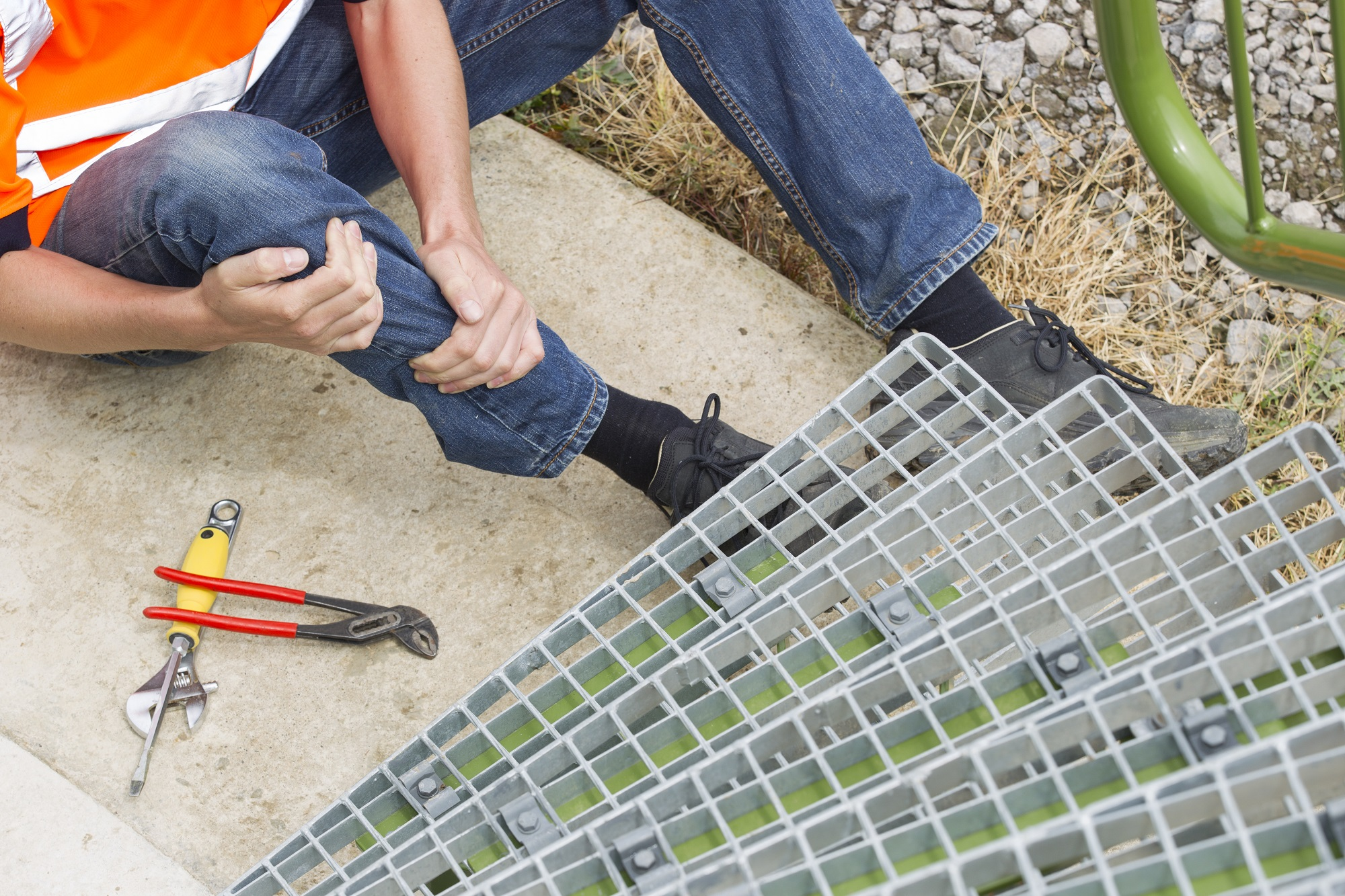 Illinois Construction Accidents: What You Need to Know About Third
